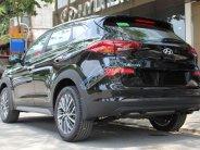 Bán Hyundai Tucson 2019, màu đen, mới hoàn toàn giá 785 triệu tại Hà Nội