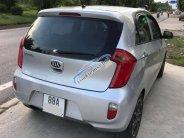 Bán Kia Picanto 2013, màu bạc, xe nhập, hình thức đẹp giá 285 triệu tại Vĩnh Phúc