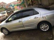 Cần bán lại xe Toyota Vios 2008, màu bạc, số sàn  giá 320 triệu tại Phú Thọ