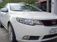 Bán Kia Cerato sản xuất năm 2010, màu trắng, nhập khẩu  giá 325 triệu tại Đà Nẵng