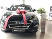 Bán Hyundai Tucson năm sản xuất 2019, màu đen, có sẵn, giao ngay giá 799 triệu tại Gia Lai