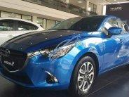 Bán Mazda 2 năm sản xuất 2019, màu xanh lam, nhập khẩu giá 552 triệu tại Đồng Nai