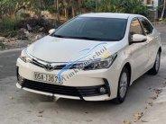 Lên đời bán xe Toyota Corolla altis năm 2018, màu trắng giá 650 triệu tại Cần Thơ