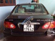 Bán xe Toyota Corolla Altis 1.8 AT nhập khẩu nguyên chiếc Nhật giá 295 triệu tại Thanh Hóa
