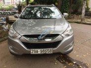 Chính chủ bán Hyundai Tucson sản xuất 2011, màu xám, nhập khẩu giá 560 triệu tại Hà Nội