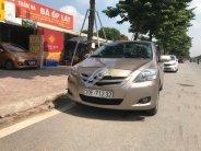 Bán Toyota Vios G 2008, màu vàng cát giá 32 triệu tại Hà Nội