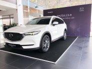 Bán Mazda CX8 giá từ 1 tỷ 199tr, đủ màu, đủ phiên bản có xe giao ngay - Hotline: 0973560137 giá 1 tỷ 199 tr tại Hà Nội