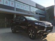 Cần bán Mitsubishi Pajero Sport 2.4 đời 2019, chương trình giảm giá 25 triệu tiền mặt và nhiều phần quà từ TVBH giá 980 triệu tại Quảng Nam