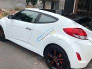 Bán Hyundai Veloster sản xuất 2012, màu trắng, nhập khẩu giá 800 triệu tại Bình Dương