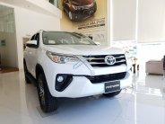 Bán Toyota Fortuner 2019, máy dầu 2.4G số sàn, trả trước chỉ từ 300 triệu nhận xe ngay giá 1 tỷ 3 tr tại BR-Vũng Tàu