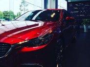 Bán Mazda 6 2.0 Premium năm sản xuất 2019, màu đỏ, 907tr giá 907 triệu tại Cần Thơ