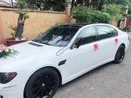 Bán BMW 750Li 2006, màu trắng, xe nhập giá 535 triệu tại Tp.HCM