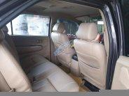 Xe Toyota Fortuner năm 2011, màu xám, nhập khẩu nguyên chiếc, 680 triệu giá 680 triệu tại Kon Tum