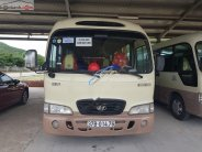 Bán Hyundai County đời 2009, màu vàng, chính chủ, giá 375tr giá 375 triệu tại Nghệ An