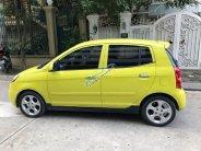 Bán Kia Morning SLX năm sản xuất 2010, màu vàng, nhập khẩu giá 270 triệu tại Hà Nội