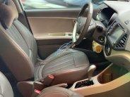 Bán ô tô Kia Morning Si AT năm 2016, màu trắng  giá 355 triệu tại Tp.HCM