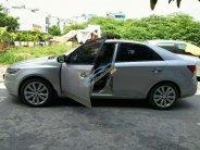 Bán Kia Forte đời 2012, màu bạc số tự động giá 380 triệu tại Hà Nội