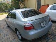 Cần bán Toyota Vios 1.5G đời 2011, màu bạc, giá chỉ 375 triệu giá 375 triệu tại Hà Nội