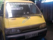 Cần bán xe tải Daihatsu 1.25 tấn, SX 2000 thùng ngang  giá 50 triệu tại Bình Dương