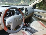 Bán Toyota Fortuner năm 2012, xe còn mới giá 680 triệu tại BR-Vũng Tàu