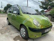 Bán Daewoo Matiz 0.8 đời 2006, màu xanh lục, xe nhập giá 72 triệu tại Bình Dương
