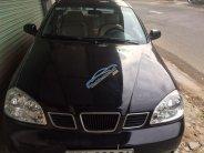 Bán Daewoo Lacetti năm sản xuất 2004, màu đen, xe gia đình giá 142 triệu tại TT - Huế