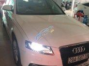 Bán Audi A4 đời 2009, màu trắng, xe nhập giá 670 triệu tại Tp.HCM