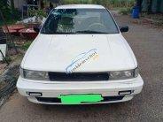 Bán Nissan Bluebird đời 1990, màu trắng, nhập khẩu   giá 36 triệu tại Vĩnh Long