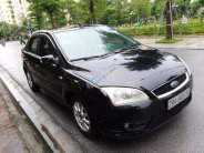 Bán Ford Focus năm sản xuất 2008, màu đen giá 188 triệu tại Hà Nội