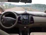 Cần bán Innova G xịn, xe công chức sử dụng rất kỹ, không một lỗi nhỏ giá 315 triệu tại Đắk Nông