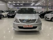 Cần bán xe Toyota Innova J 2008, màu bạc giá 245 triệu tại Phú Thọ