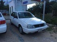 Bán lại xe Fiat Tempra 1996, màu trắng, nhập khẩu   giá 45 triệu tại Bình Định