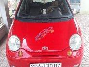 Cần bán lại xe Daewoo Matiz sản xuất năm 2005, màu đỏ, giá tốt giá 89 triệu tại Tây Ninh