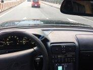 Bán Lexus LS 400 đời 1994, màu đen, xe nhập giá 255 triệu tại Tp.HCM