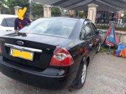 Bán Ford Focus năm sản xuất 2008, màu đen, số tự động, giá 230tr giá 230 triệu tại Hà Nội