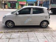 Bán xe Kia Morning đời 2012, màu trắng giá 190 triệu tại Bắc Ninh