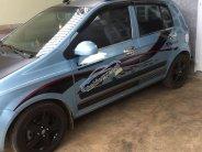 Cần bán Hyundai Getz 2008, màu xanh lam, xe nhập, 235tr giá 235 triệu tại Đắk Lắk