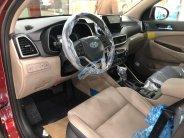 Cần bán Hyundai Tucson năm 2019, màu xanh lam, giá tốt giá 878 triệu tại Hà Nội