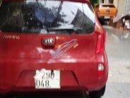 Bán Morning Van bán tải 2 chỗ ngồi, sản xuất năm 2014, số tự động, đăng ký chính chủ năm 2014 giá 250 triệu tại Hà Nội