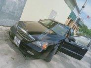Cần bán gấp Daewoo Magnus AT năm 2005, màu đen, nhập khẩu nguyên chiếc, điều hoà lạnh giá 135 triệu tại Nghệ An