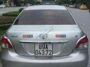 Cần bán Toyota Vios MT đời 2008, nhập khẩu nguyên chiếc giá 263 triệu tại Hà Nội