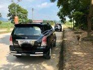 Bán Toyota Innova 2.0G năm sản xuất 2007, màu đen, giá chỉ 340 triệu giá 340 triệu tại Cao Bằng