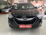 Bán xe Hyundai Tucson 2.0AT sản xuất năm 2012, màu đen, nhập khẩu giá 505 triệu tại Phú Thọ