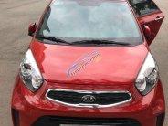 Bán xe Kia Morning Si sản xuất năm 2017, màu đỏ giá 370 triệu tại Tp.HCM