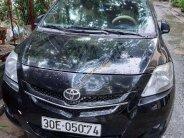 Bán Toyota Vios 2009, số sàn, xe cá nhân giá 218 triệu tại Hà Nội
