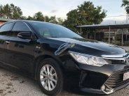 Chính chủ bán Toyota Camry 2.0E 2015, màu đen, 810tr giá 810 triệu tại Quảng Ngãi