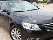 Bán Toyota Camry 2.4G năm 2011, màu đen số tự động, giá chỉ 645 triệu giá 645 triệu tại Tp.HCM