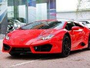 Cần bán Lamborghini Huracan đời 2015, màu đỏ, nhập khẩu giá 13 tỷ 500 tr tại Hà Nội