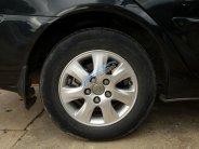 Bán Toyota Camry 2003, màu đen giá 315 triệu tại Đắk Lắk