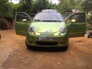 Bán Daewoo Matiz đời 2005, màu xanh cốm giá 88 triệu tại Phú Thọ